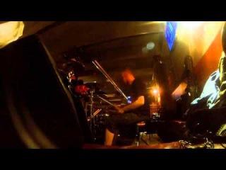 Evgeniy sifr Loboda - One step closer (Live in Killfish)
