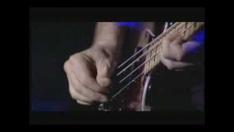 Geddy Lee Amazing Bass Solo