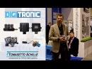Отзывы производителей о торговой марке DIGITRONIC