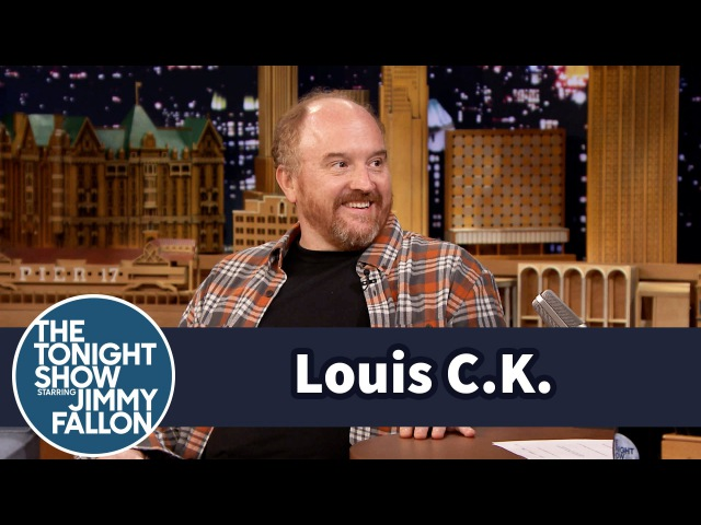 Louis C.K. Ruined Jimmy's Chance to Star on The Dana Carvey Show