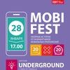 MobiFest_Томск!|28.01.16|Джаз-кафе Underground
