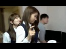 Eng Sub Innocent Gfriend Sowon toilet paper 여자친구 소원 @160214 My Little Television 마이리틀텔레비전