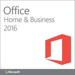 Office Home and Business 2016. Ключ активации