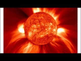 Seraph & Gerda Orden - Solar Storm Flare Winds