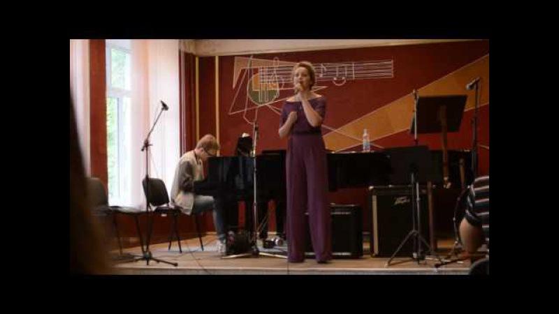 Лавор Руслана - By the way