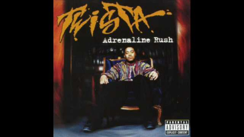 Twista Adrenaline Rush Ft Yung Buk of PsychoDrama