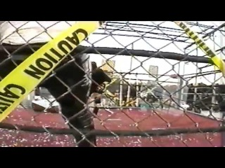 CZW Cage of Death 2  Highlights (2000)