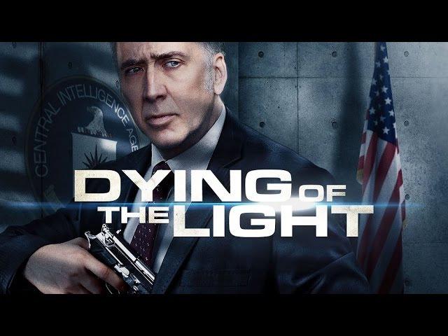 Умирающий свет Dying of the Light 2014 Трейлер