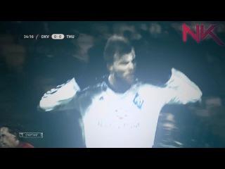 |Andriy Yarmolenko Goal|by NK