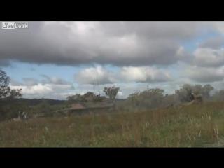 Тренировка бойцов вс австралии с fgm-148 джавелин.
