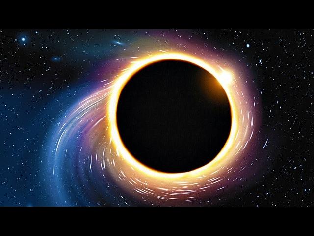 Вселенная / Размеры Космического пространства / UFO / НЛО / 2019