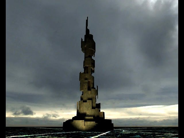 Creepy sound files found in the Half Life 2 Beta