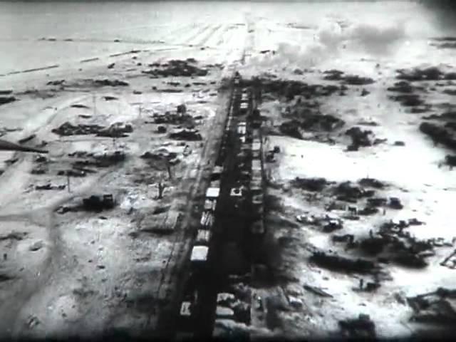 Страницы Сталинградской битвы 7 Победа