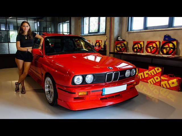 Cizenbayan ile Driven34 Kafası BMW Tayfası | the hatuns