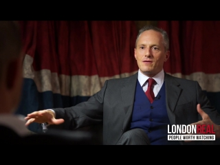 Brian Rose - The Future of London Real