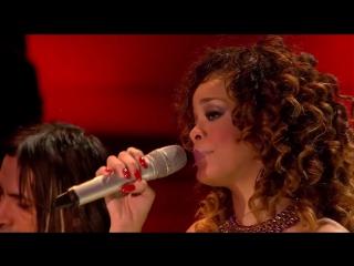 «Rihanna Loud Tour» - (Live at The O2 - 2012)