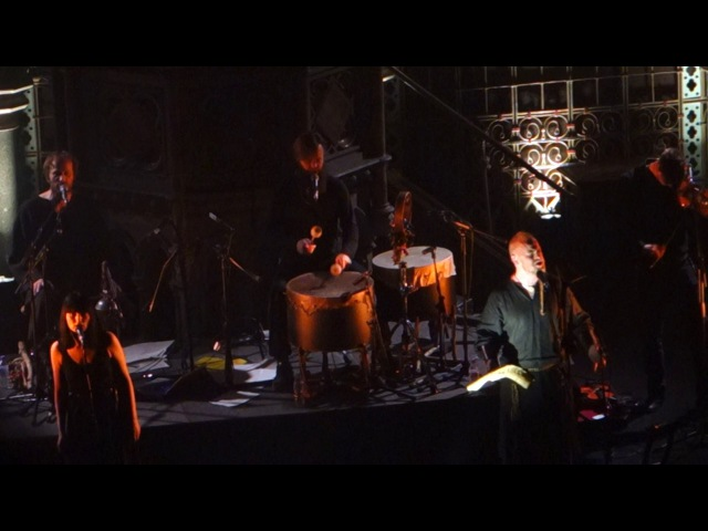 Wardruna Odal Live at Union Capel 171116