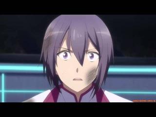 Gakusen Toshi Asterisk 2 - Ayato y Julis vs Li Shenyun y Li Shenhua AMV