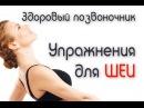 Здоровый позвоночник Упражнения для шейного отдела How to get rid of back pain Neck pljhjdsq gjpdjyjxybr eghf ytybz lkz itq