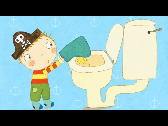 Pirate Pete's Potty Potty Training Video For Toddlers Story Time