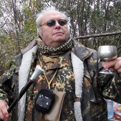 Валерий Сугробов