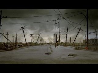 Дорога |2009| Режиссер: Джон Хиллкоут| драма, постапокалиптика