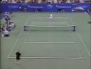 Agassi vs Sampras 2001 US Open quarterfinal Андре Агасси Пит Сампрас 2001