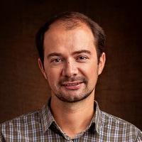 Олег Шапаренко