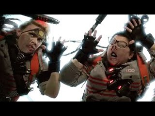 GHOSTBUSTERS TV Spot #6 - This Is Just Wrong (2016) Melissa McCarthy Sci-Fi Comedy Movie HD