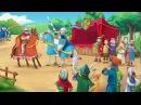 Vincelot An Interactive Knights Adventure Hidden Object Storybook Kids games by Tivola