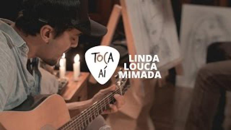 Linda Louca e Mimada Oriente Gui Heleodoro cover acústico Nossa Toca