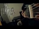 *In Flames - Metaphor (classical guitar cover)*
