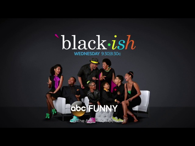 Промо 11 серии 3 сезона сериала Черноватый Black ish