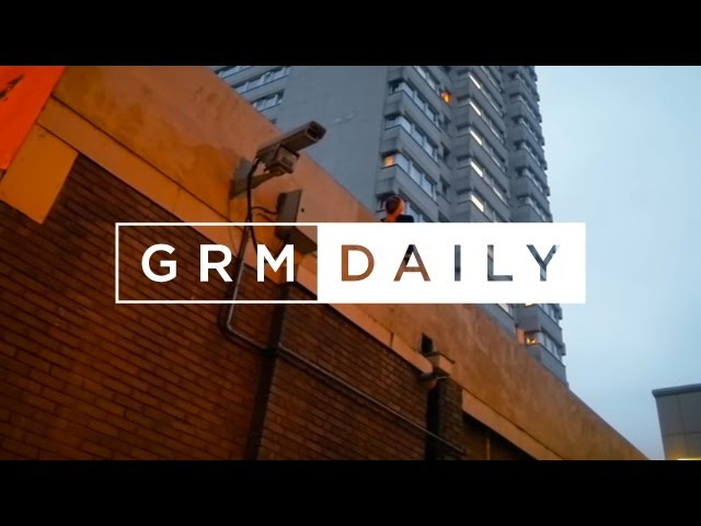Roxxxan Back To Live Music Video GRM Daily