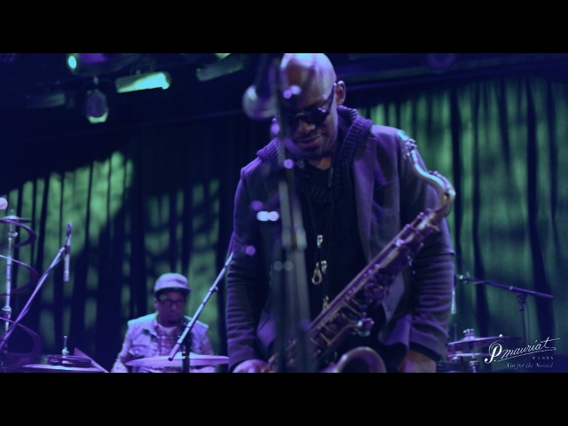 DRIVE Marcus Strickland's Twi Life feat Chris Dave @ LPR NYC