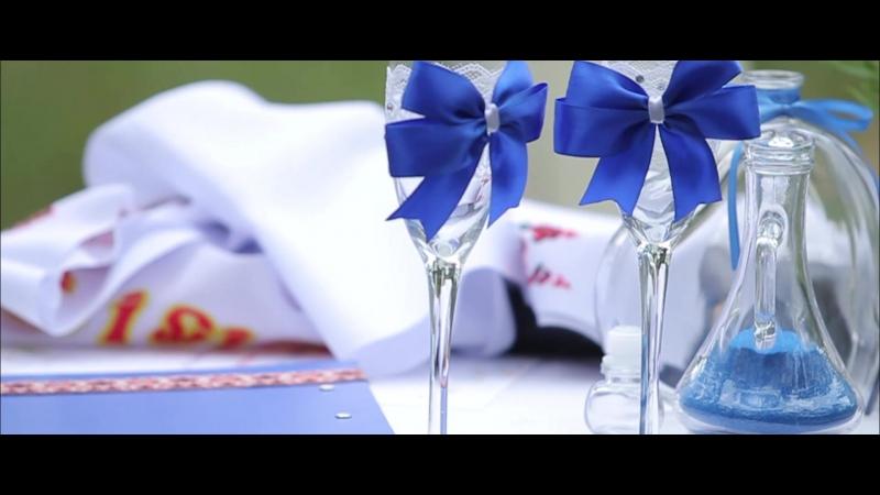 Выездная церемония от Event agency SIATE FELICI