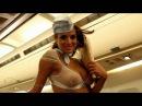 Игровой костюм Улетная стюардесса