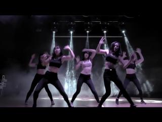 Секси танец  Ciara - Dance Like Were Making Love Choreography by Euanflow