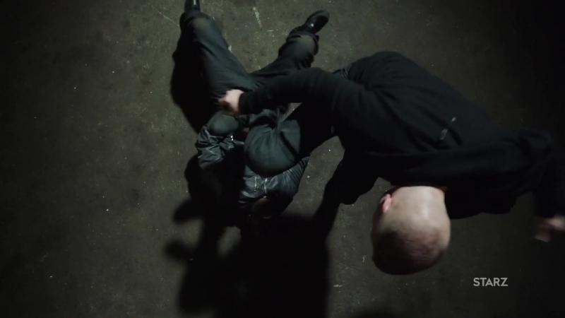 Власть в ночном городе Power трейлер 3 сезона