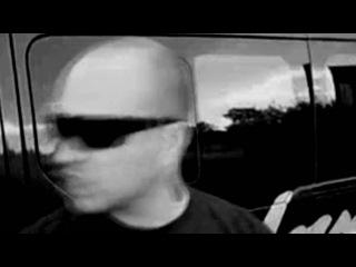 SCHOKK - GHETTOBLASTER  (MAFON DISS)  MIX VIDEO - RapWoyskaTV