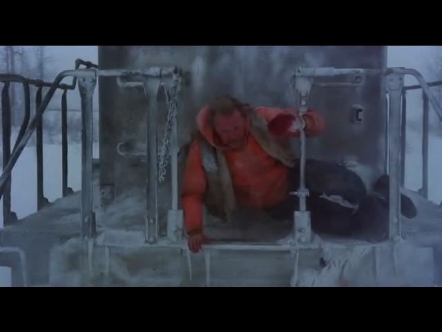 Поезд-беглец 1985 США фильм