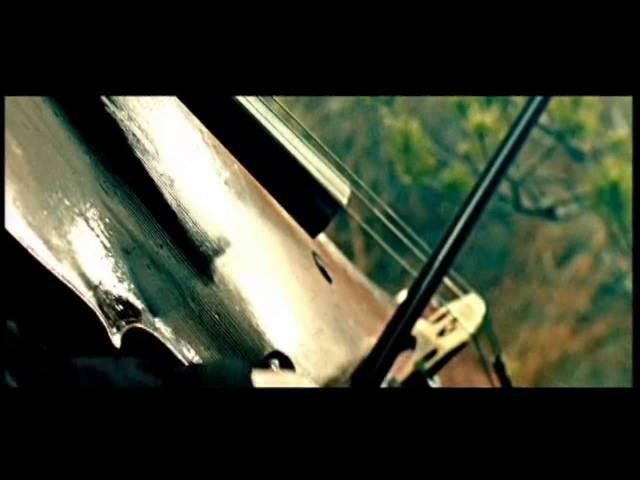 Apocalyptica Bittersweet feat. Lauri Ylonen Ville Valo