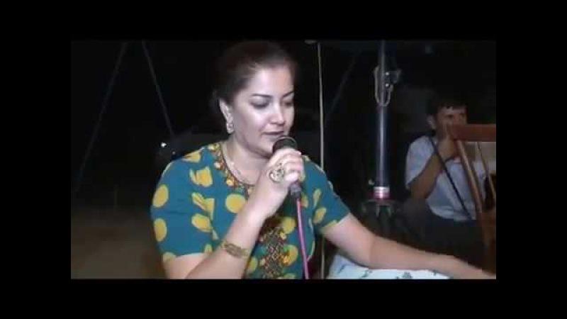 TURKMEN Tejen Toyy Leyla Shadurdyyewa Bahar Hojayewa Kakysh Nazarow 4 nji bolegi