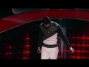 Malik Davage - Sure Thing - The Voice USA 2017 - Season 12 - Blind Auditions