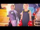 ЕГИПЕТ ХУРГАДА - Бои без правил в Хургаде - Женский бой MMA