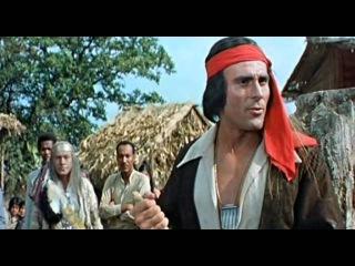 Оцеола: Правая рука возмездия (1971)
