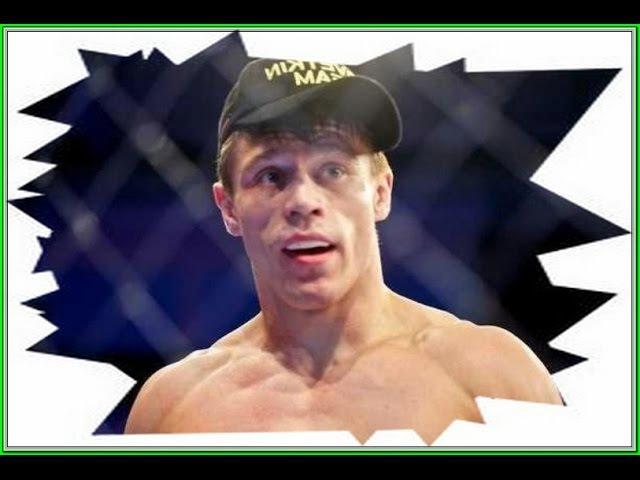 Игорь Егоров Джек МакГанн Прогноз на бой Fight Nights Global 55