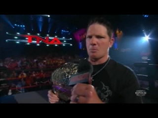TNA Impact! 05.11.09