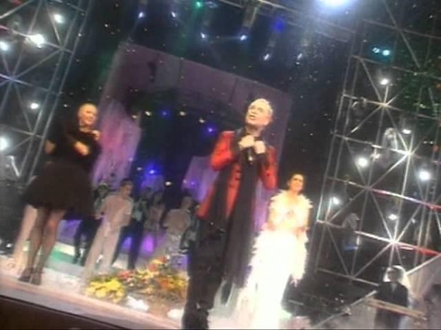 Борис Моисеев - Играй Актер