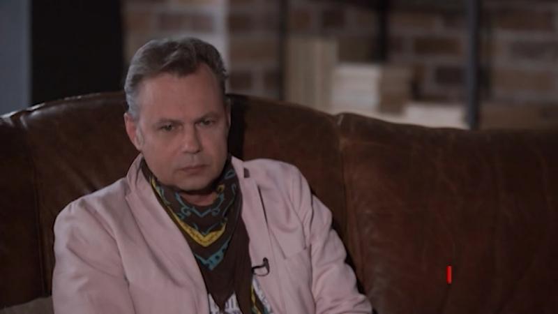 Без Фрейда с Олесей Фоминых от 29 07 2017 г В гостях Владимир Левкин